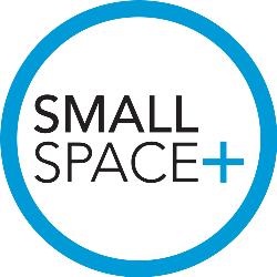 Small Space Plus logo